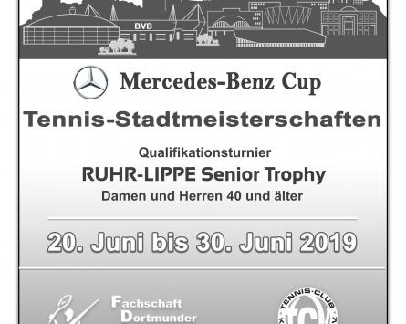 Mercedes-Benz Cup 2019