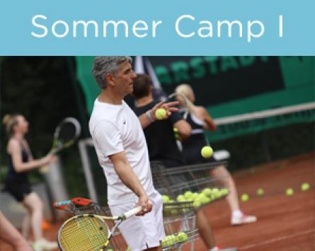Sommer Camp I