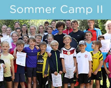 Sommer Camp II