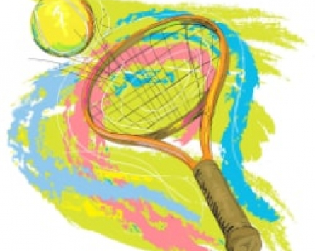 Tenniscamp für Erwachsenen
